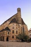 Église de Minoriten à Vienne photographie stock