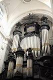 Église de Notre-Dame du Finistere images stock