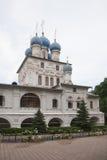 Église de notre Madame de Kazan Photo stock
