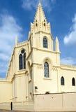 Église de notre Madame du regla Images stock