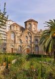 Église de Panagia Chalkeon, Salonique, Macédoine, Grèce Images stock