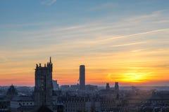 Église De Paris royalty free stock photo