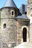Église de paroisse Photographie stock libre de droits