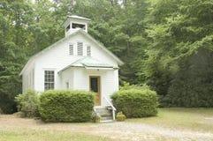 Église de pays Photos stock