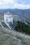 Église de pietà de della Santa Maria Image stock
