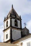 Église de rue Francis d'Assisi dans Salvador, Bahia Image libre de droits