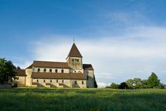 Église de rue George, Allemagne Images libres de droits