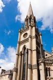 Église de rue Michaels Image stock