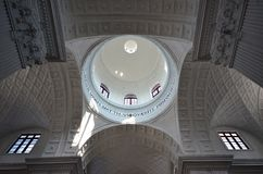 Église de saint Cajetan Photo stock