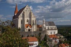 Église de Saint-Nicolas images stock