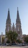 Église de Saint-Nicolas photographie stock