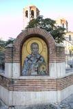 Église de Saint-Nicolas Batumi georgia photos libres de droits