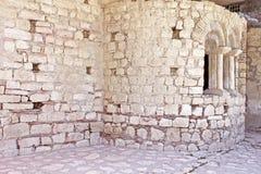 Église de Saint-Nicolas (le père noël) dans Demre, Turquie Photos libres de droits