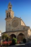 Église de San Lorenzo, Cordoue, Espagne image stock