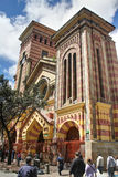 Église de Senora de las Nieves Photo libre de droits