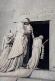 Église de St Augustines à Vienne, Autriche Photo libre de droits
