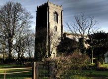 Église de St Botolph Image stock
