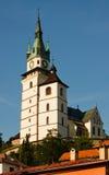 Église de St Catherine Photographie stock libre de droits