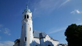 Église de St Elisabeth images libres de droits