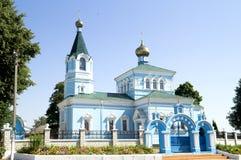 Église de St John de Kormyansky belarus Photographie stock libre de droits