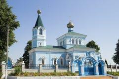 Église de St John de Kormyansky belarus Images libres de droits