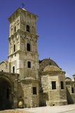 Église de St Lazaros image libre de droits