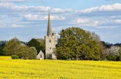 Église de St Maragrets Photographie stock libre de droits