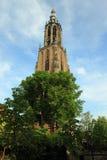 Église de St Mary à Apeldoorn Image stock
