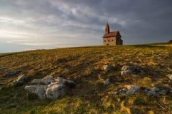 Église de St Michael Arkhangel Photographie stock libre de droits