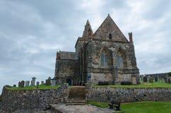 Église de St.monans image stock