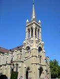 Église de St Peter et de Paul à Berne photo libre de droits
