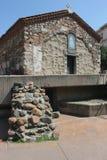 Église de St Petka Photographie stock libre de droits