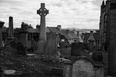 Église de Stirling Images stock