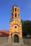 Église de Sveta Nedelya Images libres de droits