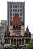 Église de trinité photos stock