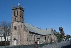 Église de trinité sainte, Adelaïde Image libre de droits