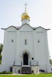 Église de vendredi dans Sergiev Posad Photographie stock libre de droits