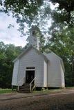 Église de vintage Image libre de droits