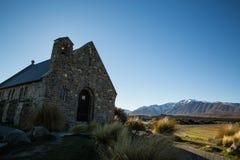 Église du bon berger Image libre de droits