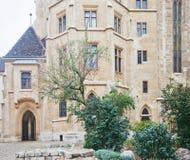 Église du Minorites à Vienne, Autriche Image stock