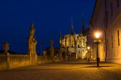 Église du ` s de St Barbara images stock
