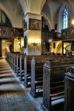 Église du Saint-Esprit Photographie stock libre de droits