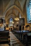 Église du Saint-Esprit Images libres de droits
