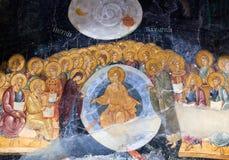 Église du sauveur saint dans Chora à Istanbul, Turquie Photo libre de droits