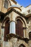 Église du Sepulcher saint Image libre de droits