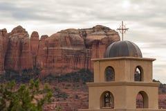 Église du sud-ouest Image stock