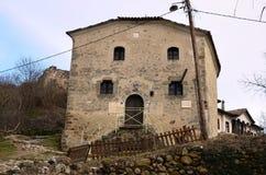 Église du XVème siècle Image libre de droits