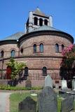 Église en assemblée circulaire photo libre de droits