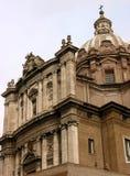 Église en Italie Photographie stock libre de droits