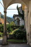 Église en Italie Photos stock